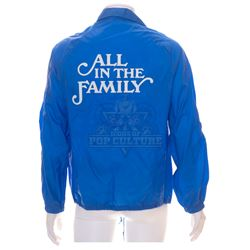 All in the Family (TV) – Crew Jacket – V549