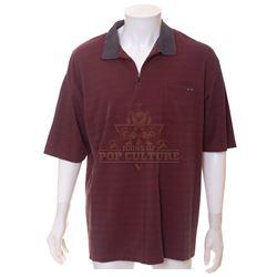Aloha – Brian Gilcrest's (Bradley Cooper) Shirt – V503