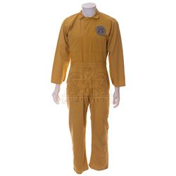 "Amazing Spider-Man 2, The – ""Ravencroft Institute"" Inmate Jumpsuit – V494"