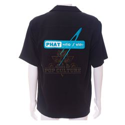 "Bad Boys II – ""PHAT Audio/Video"" Shirt – V459"