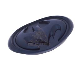Batman & Robin – Batman's (George Clooney) Chest Emblem – V398