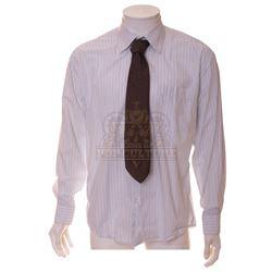 Closer – Dan's (Jude Law) Shirt & Tie – V420
