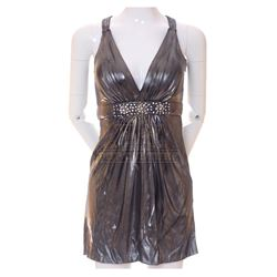 Deal or No Deal (TV) – Lindsay Clubine's Dress – V417