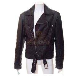 Ghost Rider - Johnny Blaze, Ghost Rider's (Nicolas Cage) Leather Jacket – V346