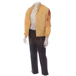 Heroes (TV) – Ando Masahashi's (James Kyson) Distressed Outfit – V436
