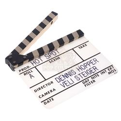 Hot Spot, The – Production Used Clapper Board – V370