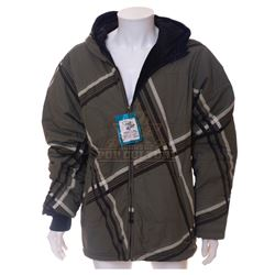 Hot Tub Time Machine – Jacob's (Clark Duke) Ski Jacket – V390