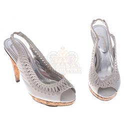 House Bunny, The – Natalie's (Emma Stone) Heels – V419