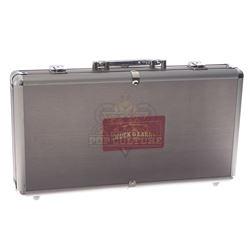 I Now Pronounce You Chuck & Larry – Poker Set Crew Gift – V413