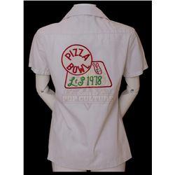 Laverne & Shirley (TV) – Crew Bowling shirt – V554