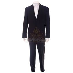 Men in Black 3 – Agent J's (Will Smith) MIB Suit – V521