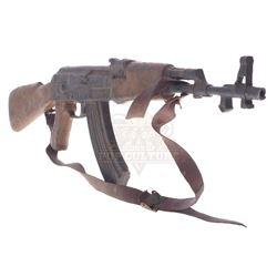Missing in Action - Prop AK-47 – V542
