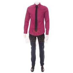 Mr. Sunshine (TV) – Eli Cutler's (Nick Jonas) Outfit – V404