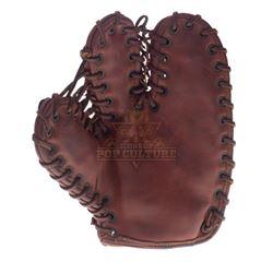 Natural, The – 1920s Era Baseball Glove – V546