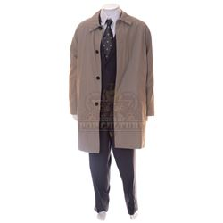Other Guys, The – Allen Gamble's (Will Ferrell) Outfit – V522