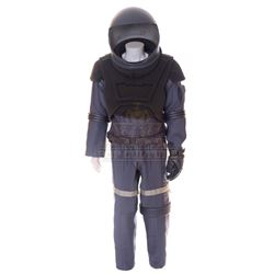 Passengers – Spacesuit Prototype – V556