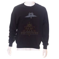 Starship Troopers - Camp Currie Sweatshirt – V410