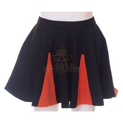 "Starship Troopers – ""Tigers"" Jump Ball Cheerleader Skirt – V449"