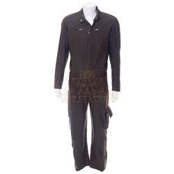 Stealth – Lt. Ben Gannon's Stunt Double's Flight Suit – V464