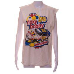 Talladega Nights: The Ballad of Ricky Bobby - Ricky Bobby T-Shirt– V474