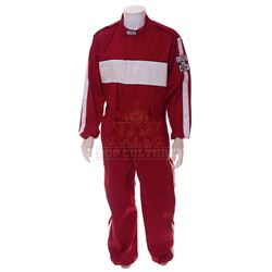 Talladega Nights: The Ballad of Ricky Bobby – Fire Rescue Jumpsuit – V440