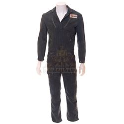 Total Recall (2012) - Factory Worker Coveralls – V341