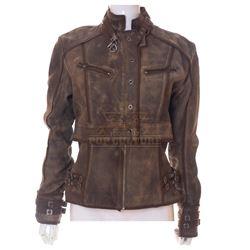 Total Recall (2012) – Melina's Stunt Jacket – V538