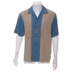 Two and a Half Men (TV) – Charlie Harper's (Charlie Sheen) Trademark Shirt– V423