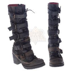 Underworld: Blood Wars – Selene's (Kate Beckinsale) Boots – V582