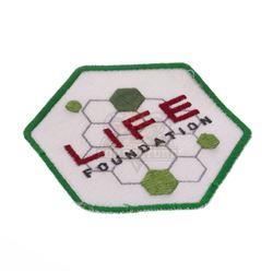 "Venom - ""Life Foundation"" Patch – V386"