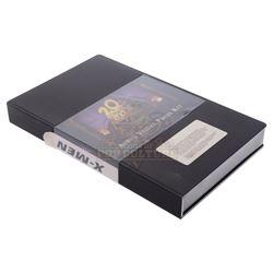 X-Men - Studio Issued Betacam Press Kit – V488
