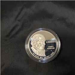 1993 S James Madison Commerative  Proof