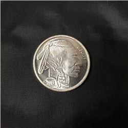 2013 1OZ. Silver Buffalo