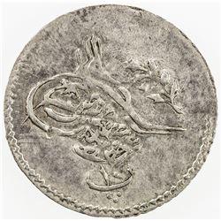 EGYPT: Abdul Mejid, 1839-1861, AR 10 para, AH1255 year 23. EF
