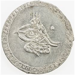 TURKEY: Selim III, 1789-1807, BI 5 para, AH 1203 year 17. UNC