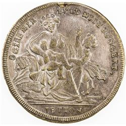 GERMANY: BERLIN: AE jeton (10.39g), 1816-1817