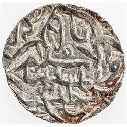 BENGAL: Muhammad Shah, 1414-1432, AR tanka, Firuzabad, DM