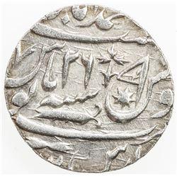 AWADH: AR rupee, Muhammadabad Banaras, year 26. AU