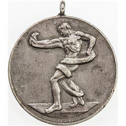 JUBBULPORE: AR medal, ND. VF