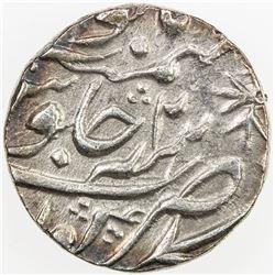 KORA: AR rupee, Kora, AH117x year 2. EF-AU