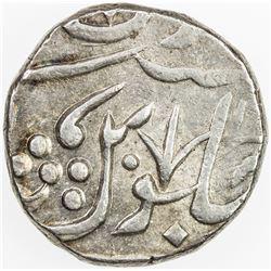 MARATHA: CHANDOR: AR rupee, Chandor, ND. EF