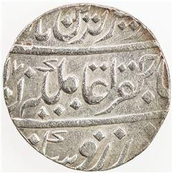 MARATHA: JHANSI: AR rupee, Jhansi, AH(11)70 year 4. EF