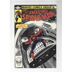 The Amazing Spider-Man Issue #230 by Marvel Comics