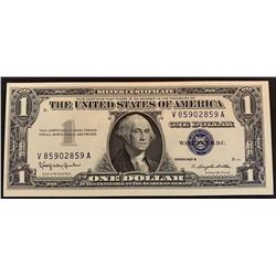 United States of America, 1 Dollar, 1957, UNC, p419b, (Total 41 banknotes)br/1957B, 1941 UNC banknot