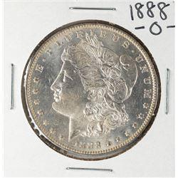 1888-O $1 Morgan Silver Dollar Coin