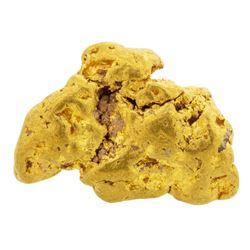 4.6 gram Australian Gold Nugget