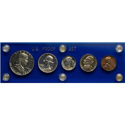 1952 (5) Coin Proof Set