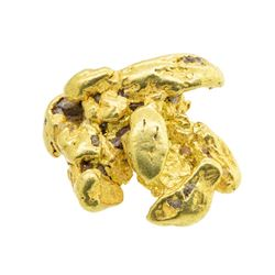 8.1 Gram Gold Nugget
