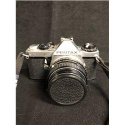 Pentax ME Super 35mm SLR Camera