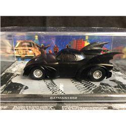 Batman Automobilia Collection - Batman #652